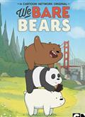 熊熊三賤客第一季熊熊三賤客第1季We Bare Bears