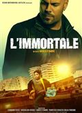 命硬仔西羅 L'immortaleThe Immortal